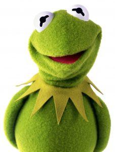 Kermit The Frog &reg The Muppets Studio, LLC